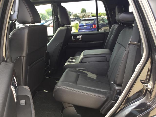 2017 Lincoln Navigator Reserve AWD