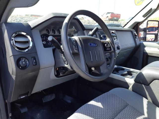 2016 Ford F-350 XLT