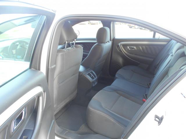 2015 Ford Taurus Sedan SEL AWD