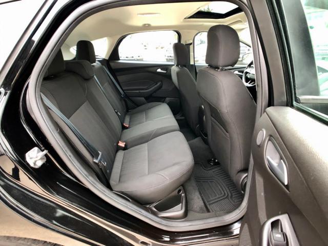 2017 Ford Focus SEL