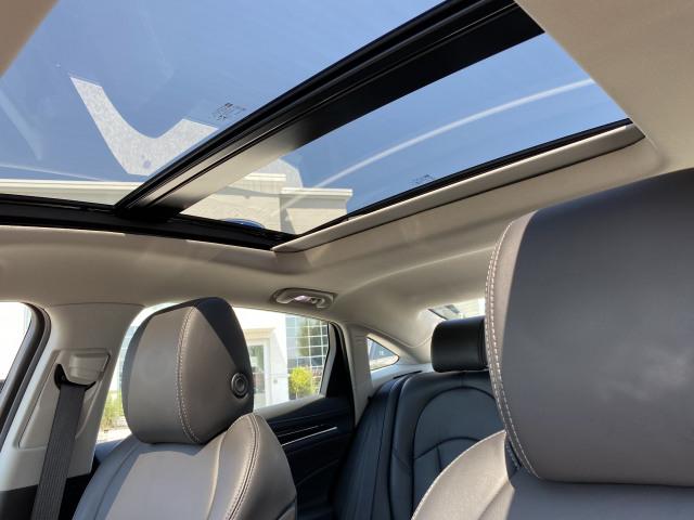 2018 Buick LaCrosse Essence FWD