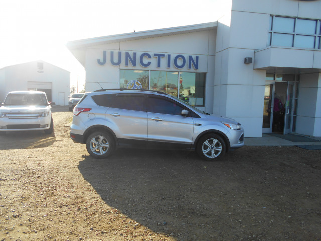 2014 Ford Escape 4WD SE