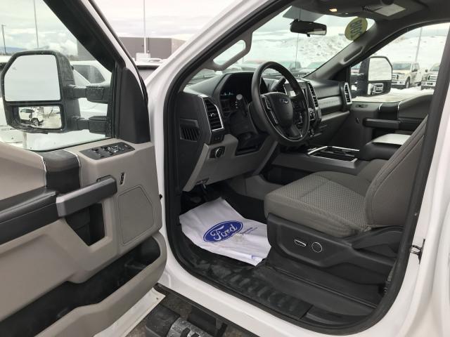 2018 Ford F-250 PICKUP/