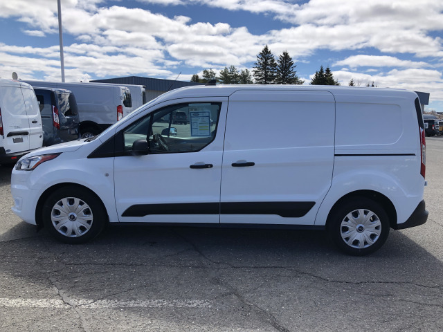 2020 Ford Transit Connect Fourgonnette utilitaire XLT