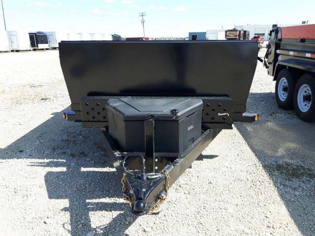 2020 Rainbow 6X12 DUMP BOX 9900 GVWR