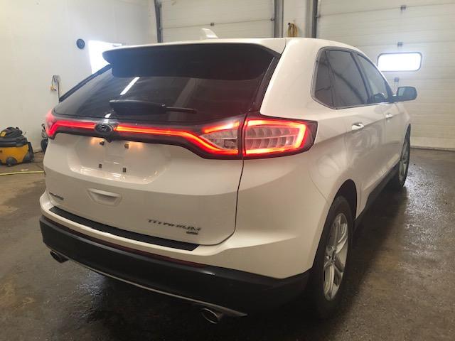 2016 Ford Edge Titanium  - $202 B/W