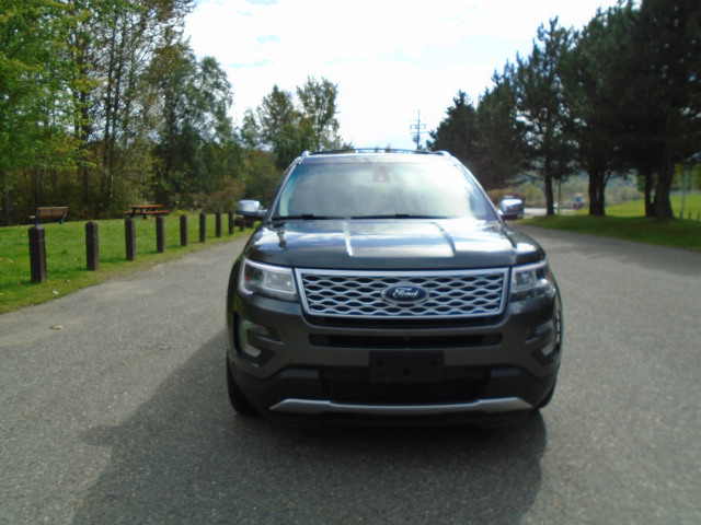 2016 Ford Explorer PLATINUM EDITION ECOBOOST $149.00 WEEKLY7 ZERO DOWN
