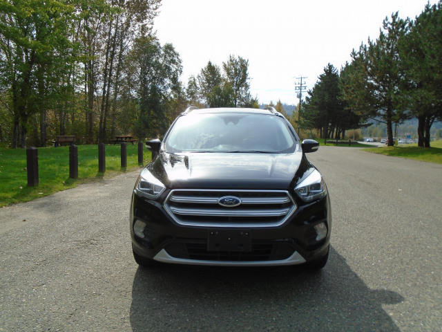 2017 Ford Escape TITANIUM 4x4 LOADED $99.00 WEEKLY ZERO DOWN