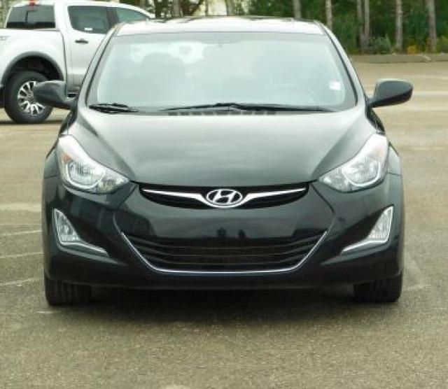 2015 Hyundai Elantra