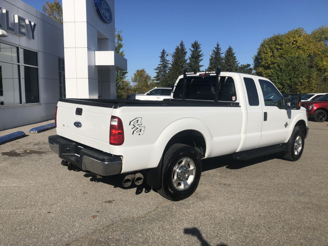 2015 Ford F-250 XLT w/POWERSTROKE DIESEL, REMOTE START, BACKUP CAMERA, POWER SEA