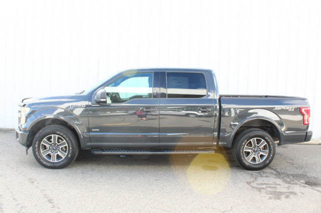 2017 Ford F-150 SUPERCREW-145