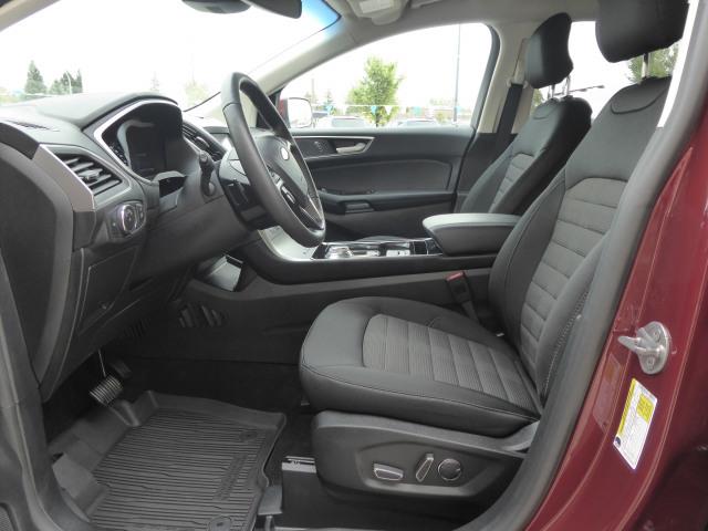 2019 Ford Edge SEL AWD w/ 2.0L EcoBoost Engine