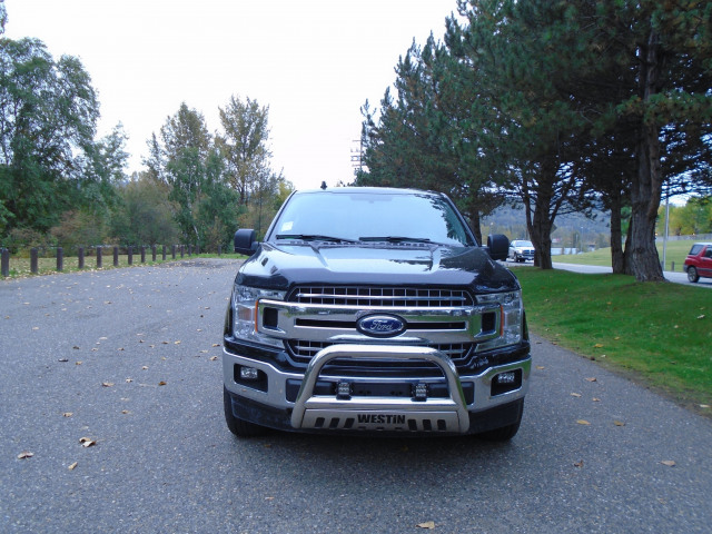 2018 Ford F-150 XLT CREW ECOBOOST $119.00 WEEKLY ZERO DOWN