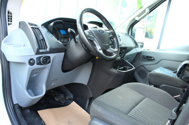 2016 Ford Transit-250 130 WB Cargo
