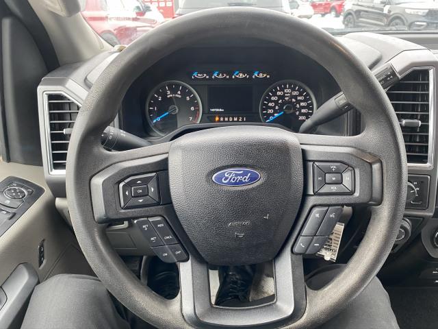 2017 Ford F-150 XLT-BLUETOOTH-A/C