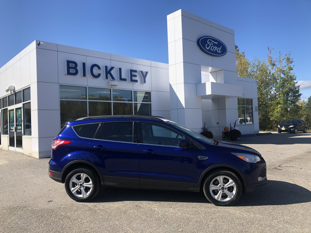 2016 Ford Escape SE  BLACK FRIDAY DEAL $15479