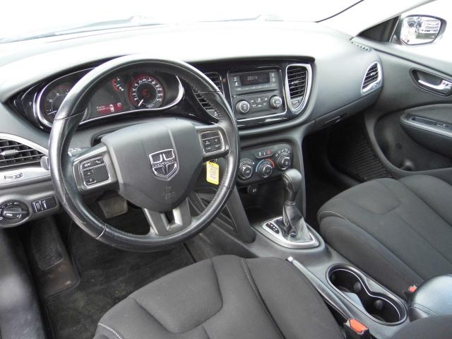 2013 Dodge Dart SXT/Rallye