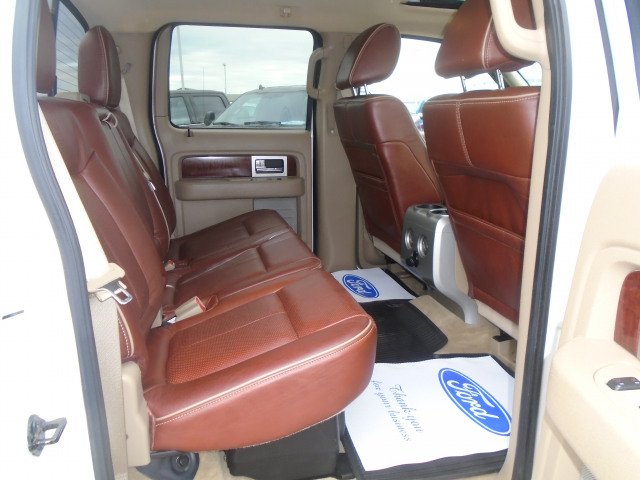 2010 Ford F-150 King Ranch