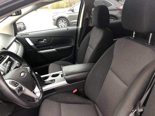2014 Ford Edge SEL w/HEATED SEATS, FACTORY TOW PKG, SATELLITE RADIO