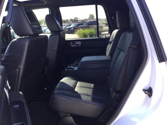 2016 Lincoln Navigator Reserve 4x4