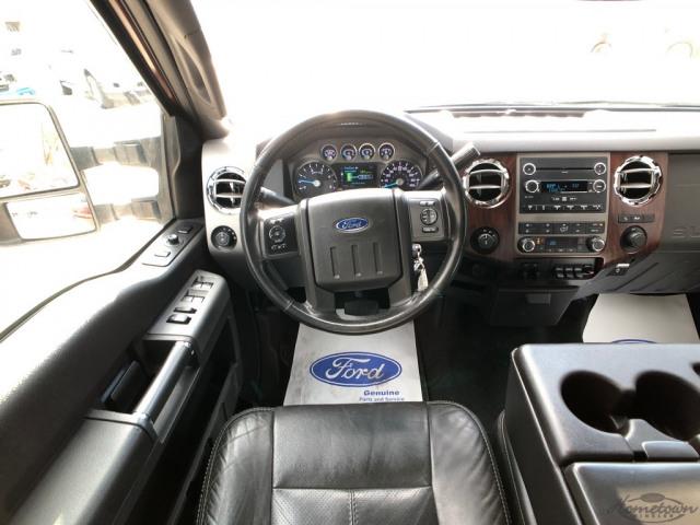 2012 Ford F-250 Lariat