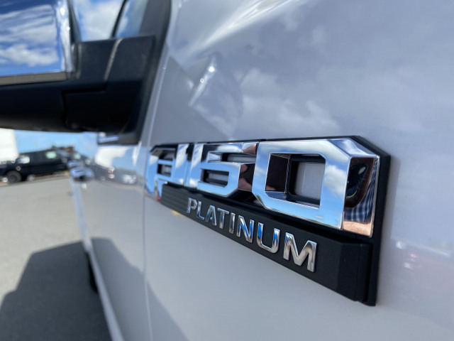 2019 Ford F-150 Platinum