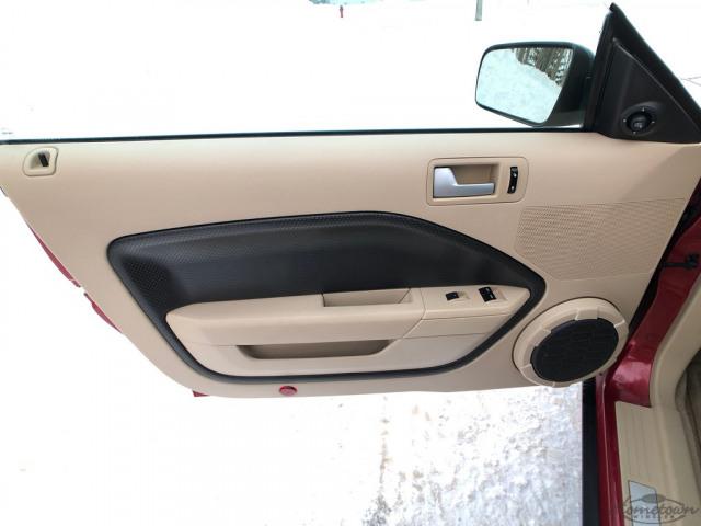 2006 Ford Mustang V6