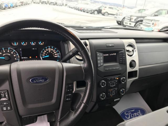 2013 Ford F-150 XRT CREW 4X4