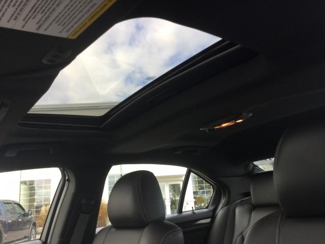 2019 Ford Taurus Limited AWD