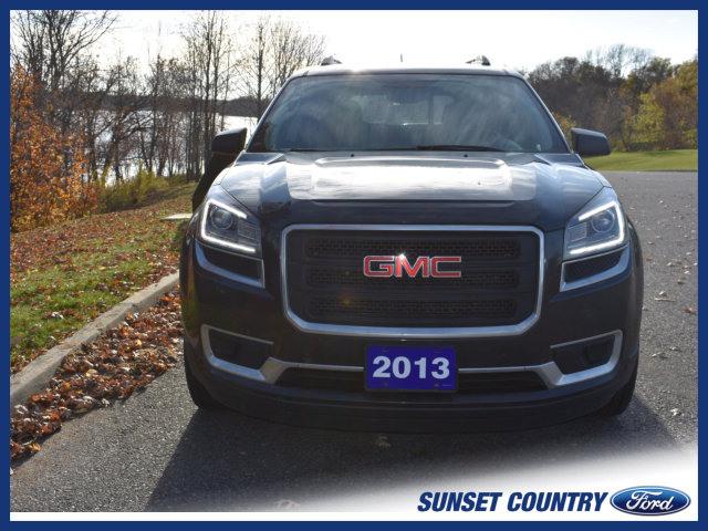 2013 GMC Acadia SLE2