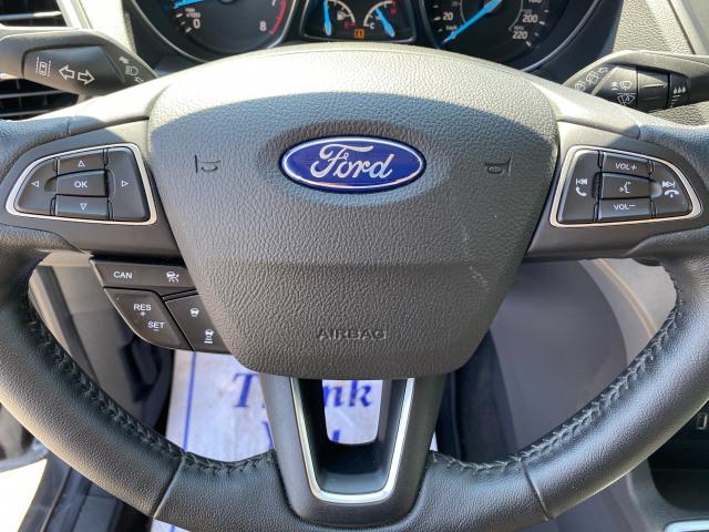 2019 Ford Escape SEL AWD