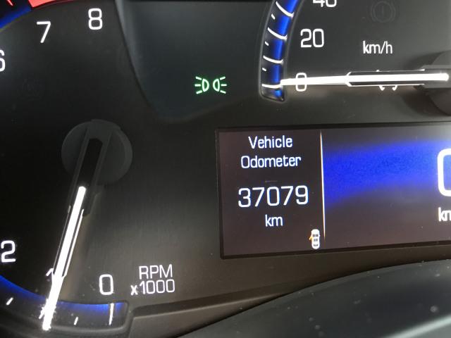 2016 Cadillac ATS 2.5