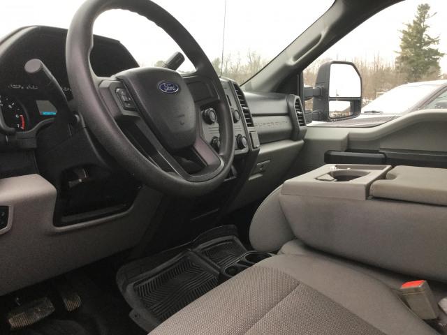 2019 Ford F-250 XL