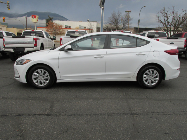 2017 Hyundai Elantra -