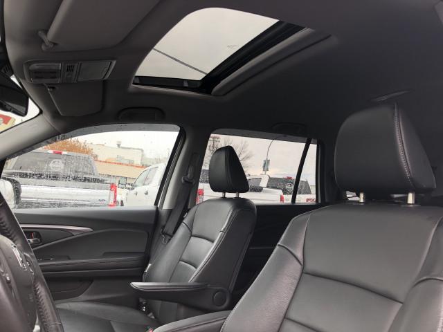 2017 Honda Pilot EX-L w/ Navigation