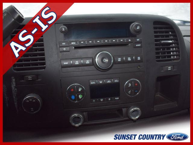 2008 GMC Sierra 2500HD SLE