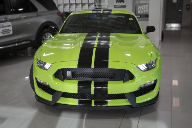 2020 Ford Shelby GT350™