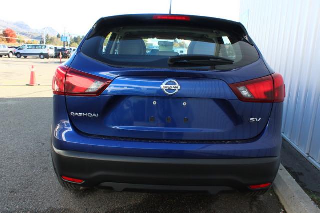 2017 Nissan Qashqai -