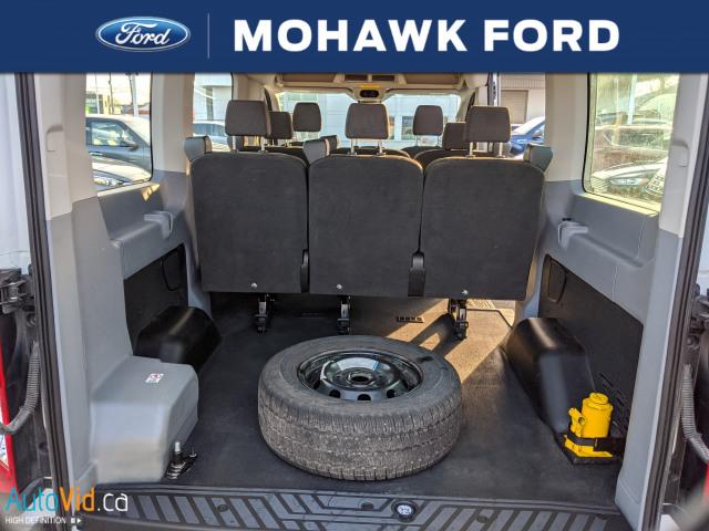 2019 Ford Transit-150 XLT