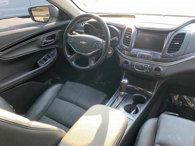 2017 Chevrolet Impala LT w/1LT