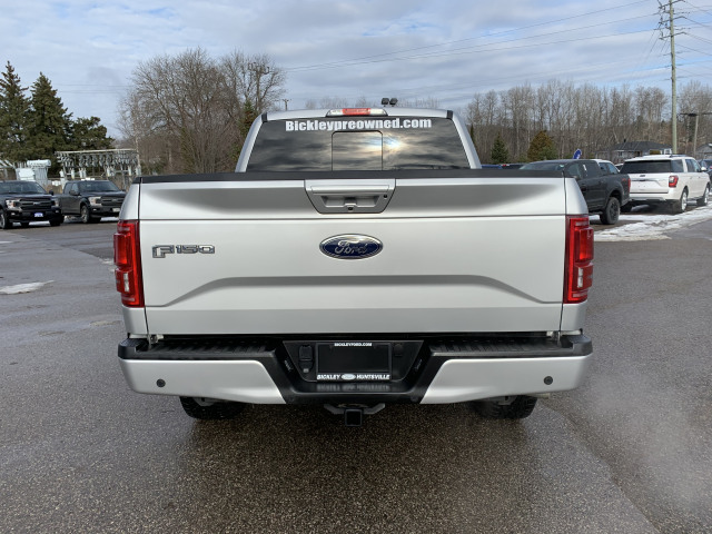 2017 Ford F-150 Lariat  BLACK FRIDAY DEAL $43290