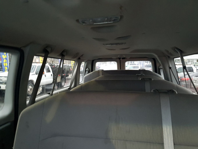 2013 Ford Econoline 350 Super Duty XLT