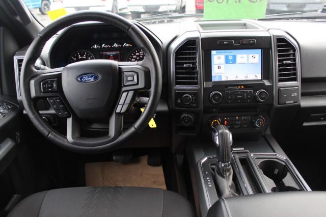 2018 Ford F-150 SUPERCREW-145
