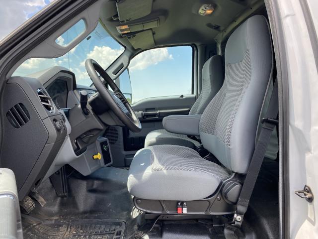 2016 F750 Reg Chassis 4x2