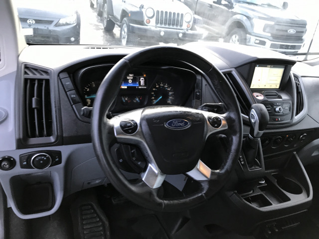 2016 Ford Transit-150 150 MR XLT