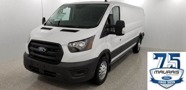 2020 Ford Transit Fourgonnette utilitaire