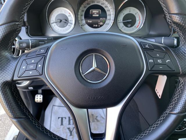 2015 Mercedes-Benz GLK 250 BlueTEC AWD