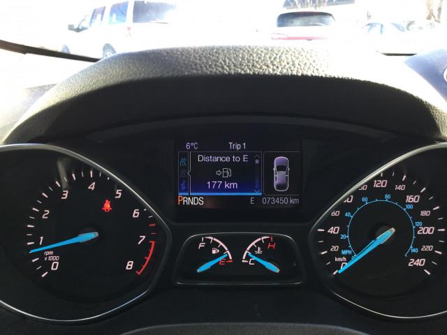 2016 Ford Escape SE FWD