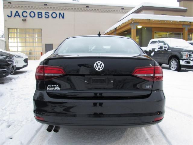 2017 Volkswagen Jetta Wolfsburg