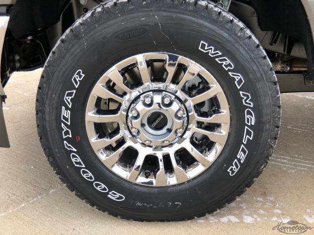 2020 Ford SuperDuty F-250 XLT